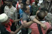 Ada Pasien Meninggal, Ratusan Warga Gerudug RSUD Tongas