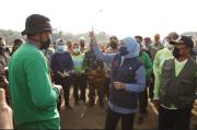 Wisata Desa Trawas Mulai Bangkit di Masa Pandemi COVID-19