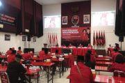 PDIP Usung Eri Cahyadi-Armuji, PDIP Surabaya Diminta Konsolidasi