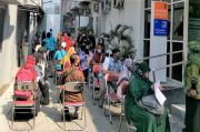 393 Guru SD-SMP se-Surabaya Positif COVID-19