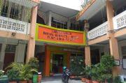 Ada Letusan di Laboratorium Kimia, SMA Muhammadiyah 1 Solo Heboh