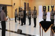 Kombes Pol Kombes Wahyu Anggoro Jabat Kapolresta Yogyakarta
