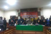 Diduga Sakit Hati, Warga Semarang Bakar Rumah Mertua