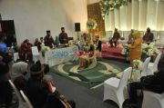 Hotel Didenda Rp25 Juta Jika Langgar Protokol Kesehatan Resepsi Pernikahan
