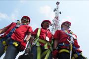 Telkomsel Pastikan Pelajar di Sumsel Nyaman Belajar Jarak Jauh
