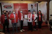 Resmi Beri Dukungan, PSI: Tiga Tanda Kemenangan Muhamad-Saraswati di Tangsel
