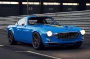 Volvo Hidupkan Kembali Mobil Sport Legenda P1800