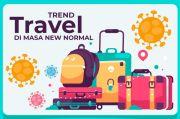 5 Perubahan Tren Wisata di Masa Adaptasi Kebiasaan Baru