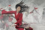Mulan Akan Rilis di China 11 September 2020
