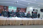 29 Oknum TNI AD Ditetapkan Sebagai Tersangka Perusakan Mapolsek Ciracas