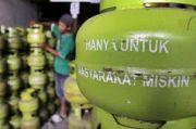 Pemilik Warung Cabut Laporan, Kasus Pencurian Tabung Gas Berujung Damai