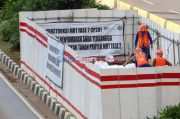 2 Halte Transjakarta Pengganti Bakal Dibangun di Kawasan BI