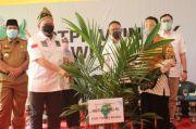 Ketua DPD RI Dukung Percepatan Peremajaan Sawit di PTPN V