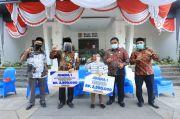 Pemkot Banda Aceh Juara Lomba Literasi se-Aceh 2020