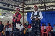 Deklarasi Jagoan Perindo di Pilkada Ngada Dibanjiri Ribuan Warga
