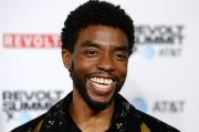 Sempat Yakin Sembuh, Mendiang Chadwick Boseman Pilih Tutupi Penyakitnya dari Marvel