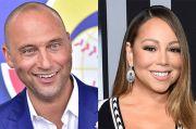 Mariah Carey Ungkap Perselingkuhannya dengan Derek Jeter lewat Buku