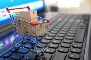 Belanja Online Bakal Kena Tarif Meterai, Jika?