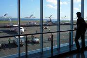 Penerbangan Makin Menggeliat, Lalu Lintas Angkutan Udara Naik 17%