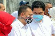 Langgar Protokol Kesehatan, Erick Thohir Ancam Tutup Pabrik