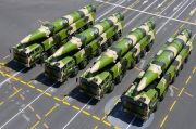 Pentagon: China Lirik Indonesia untuk Jadi Pangkalan Militernya