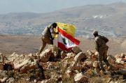 AS Tegaskan Tolak Keterlibatan Hizbullah di Pemerintahan Lebanon