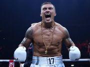 Joshua Lepas Sabuk WBO, Warren: Usyk vs Dubois Duel Raja KO