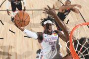 Meluncur ke Semifinal Wilayah Barat, Rockets Ditunggu Lakers