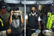 Gerakan Seribu Face Shield Digalakkan di Parepare Cegah Corona
