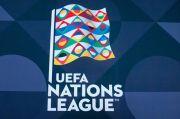 Jadwal Liga Bangsa Bangsa Eropa, Minggu (6/9/2020)
