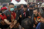 Gatot Nurmantyo Bakal Hadiri Deklarasi KAMI Yogyakarta