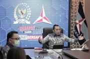 Ibas Ingatkan Target Bantuan Presiden agar Rakyat Tidak Tambah Susah