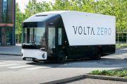 Startup Asal Swedia Perkenalkan Truk Listrik Bernama Volta Zero