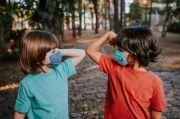 Selain Orang Dewasa, Gejala Sakit Perut Covid-19 Bisa Dialami Anak-Anak