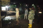 Lokasi Wisata Citalahab Sentral Bogor Diterjang Banjir Bandang