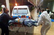 Kena Serangan Jantung, Mantan Bupati Jayapura Berpulang