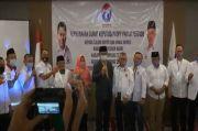 Perindo Usung 4 Kandidat Kepala Daerah di Lampung