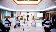 Cendekiawan Muda RI di Australia Sumbang Ide Wujudkan Indonesia 4.0