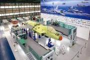 Ini Penampakan Jet Tempur Proyek Korsel-Indonesia saat Perakitan Akhir