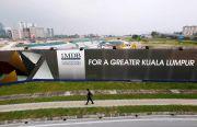 Malaysia Cabut Dakwaan pada Goldman Sachs Terkait 1MDB