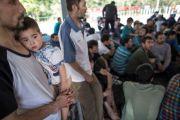 Malaysia Jamin Tak Akan Ekstradisi Uighur ke China