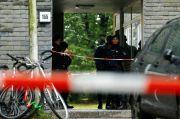 Sadis, Ibu Di Jerman Habisi Lima Anaknya Lalu Coba Bunuh Diri