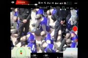 Selidiki Genosida Muslim Uighur oleh China, Pengadilan Publik Dibuka di Inggris