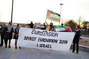 Lawan Boikot, Israel Danai Grup Kebencian Anti-Muslim Amerika