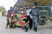 PBB Tuduh Rusia Dukung Tentara Bayaran Wagner Group di Libya
