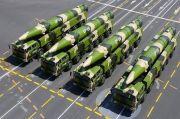 Misteri DF-26 China, Rudal Pembunuh Kapal Induk dan Momok bagi AS di Guam