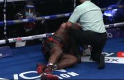 Kalah KO Sadis, Hunter: Whyte Harus Cuti, Terlalu Cepat Rematch