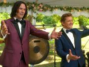 Film Keanu Reeves, Bill and Ted 3 Tayang di Klik Film, Ini Kata Vino Bastian