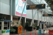 Wacana Perubahan Status Jadi Domestik, Ini Kata Executive GM Bandara Husein