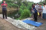 Berenang di Sungai Brangkal, Satu Pemuda Tewas Tenggelam